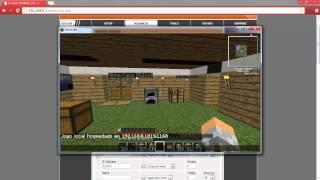 Resolvido - Can't Reach Server [Minecraft]