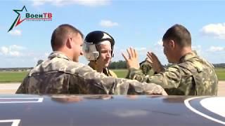 Военное обозрение (30.08.2018) Подготовка курсантов