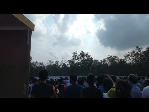 ISRO PSLV-C37 launch in Sriharikota Range