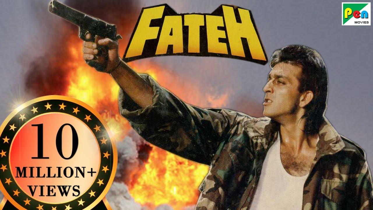 Download Fateh | Full Hindi Movie | Sanjay Dutt, Shabana Azmi, Ekta Sohini, Paresh Rawal, Sonam