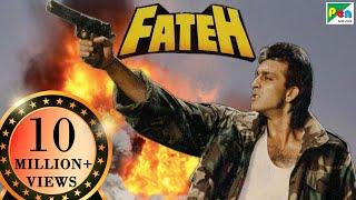Fateh | Full Hindi Movie | Sanjay Dutt, Shabana Azmi, Ekta Sohini, Paresh Rawal, Sonam