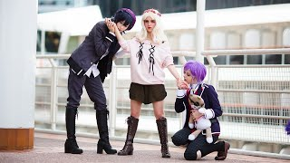 Download Video 「ROUTE RIVALS」- DIABOLIK LOVERS CMV (Kanato/Yui/Azusa) MP3 3GP MP4