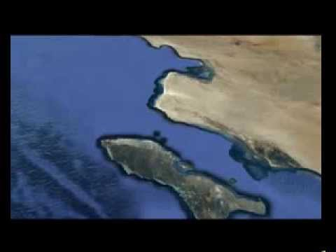 Geological Wonders of Oman, Film by: GSO, 2012