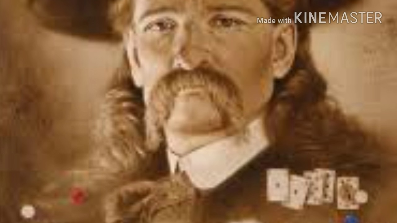 The Tragic Life of Wild Bill Hickock -part 1