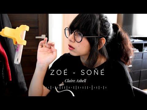 zoe – soñe ( cover por claire)