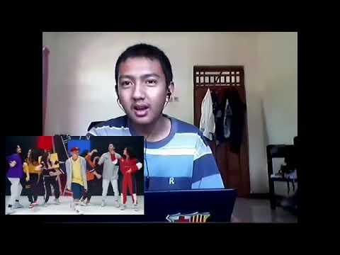 Reaction Bebas - Iwa K Sherly Sheinafia Maizura Agatha Pricilla (New Version)