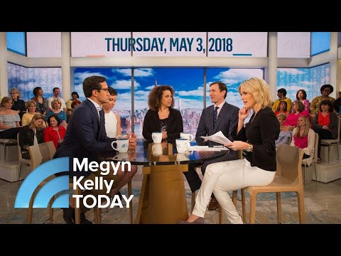 Why Did Rudy Giuliani Admit President Donald Trump Reimbursed Michael Cohen? | Megyn Kelly TODAY