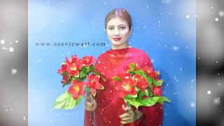 Bia Kali Ta Rasha   Nazia Iqba   Pashto New Songs Tapay Tapaezi 2017   HD Video