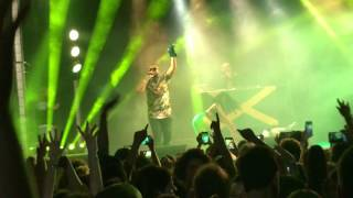 Sean Paul LIVE - Like Glue - Fabrique Milano 2017