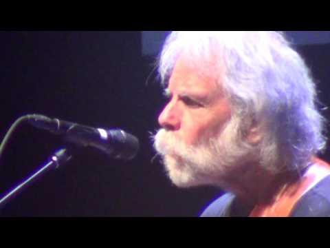 Bob Weir - China Cat Sunflower / I Know You Rider @ Chicago Theatre 10/20/16 (Campfire Tour)