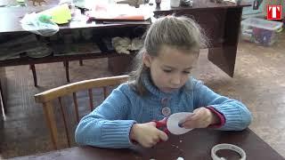 Старобельская Детская школа искусств. Часть 2. Изобразительное искусство