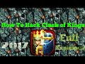How to Hack Clash Of Kings in 2-3 minutes (without root/without PC)