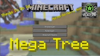 Mega Tree - Minecraft - Things to do in