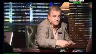 Школа покера Дмитрия Лесного. Урок 18. Типы рук.