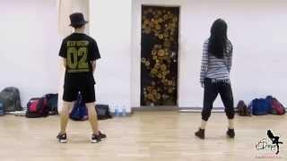 """""""Khuôn Mặt Đáng Thương"""" Workshop Dance by Bảo Bảo"""