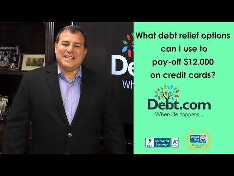 are-debt-relief-programs-the-same-thing-as-debt-settlement?