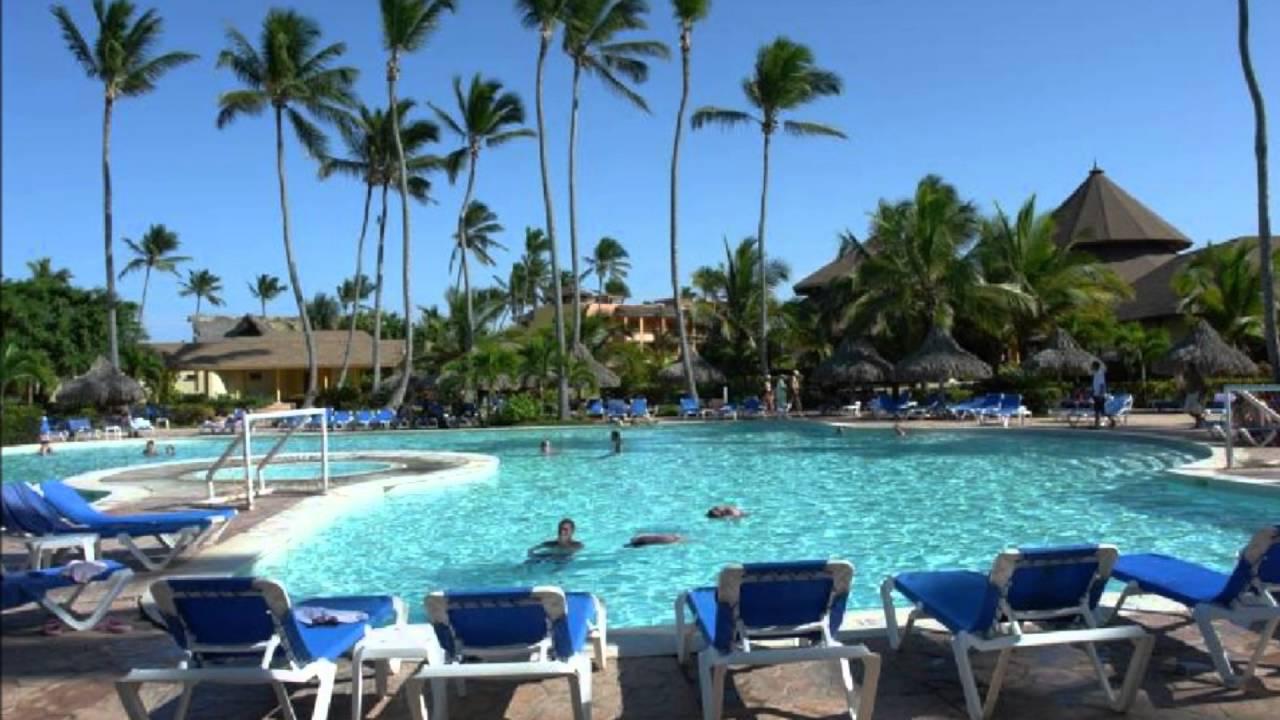 Vik Hotel Arena Blanca All Inclusive Punta Cana República Dominicana
