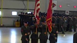 Marines- national anthem