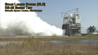 بالفيديو.. ناسا تختبر محركا سيحمل