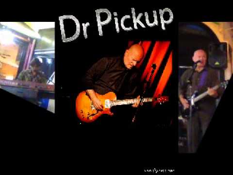 Last set by Dr Pickup trio @ Le Bistro Gambetta, Cahors, Friday, May 16 23 Songs