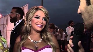 ليليا الاطرش أنوثة ساخنة  Lilia Al Atrash Hot
