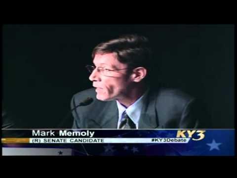 17th Amendment: Missouri Senate debate on the 17th amendment (Mark Memoly