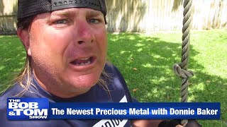 The Newest Precious Metal with Donnie Baker