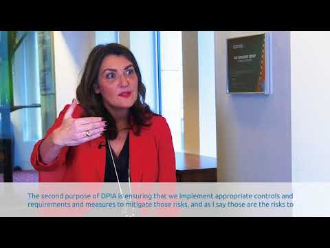 GDPR compliance: What is the purpose of Data Privacy Impact Assessment?