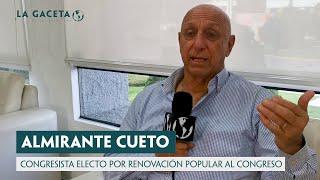'Los venezolanos nos han advertido para que no cometamos el mismo error en Perú'