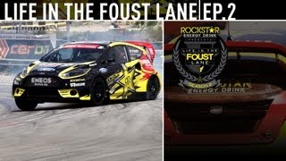 Life in the Foust Lane - Episode 202 - Barcelona