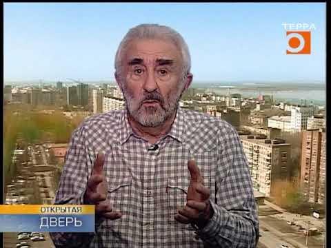 Михаил Покрасс. Открытая дверь. Эфир передачи от 19.10.2018