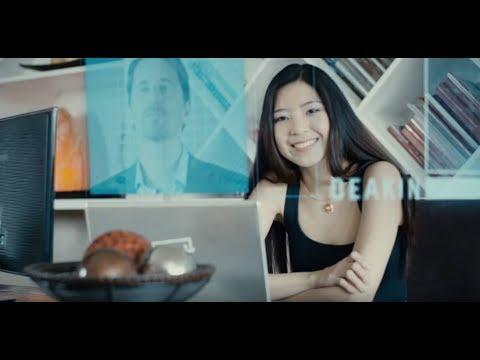 Deakin Juris Doctor Online Commercial 2016