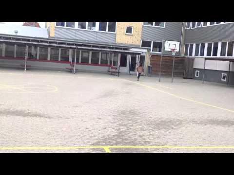 5a Tal ordentligt, Sankt Annæ Skole 5a. 2013