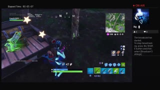 Albert lifestyle new broadcast Fortnite