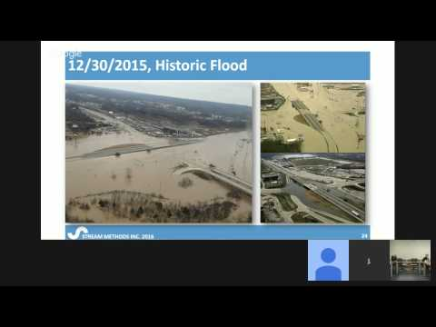 ABCD-GIS 1/21/2016  Floodplain modeling and mapping