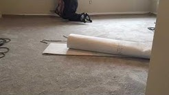 Carpet Installation Milton Ontario by Direct Carpet