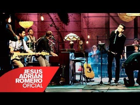 En La Azotea - Jesús Adrián Romero - #SoplandoVida