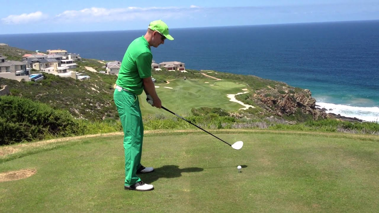 how to work out stableford points in golf