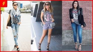 How to Look Stylish with T Shirts