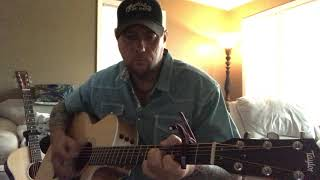 Change Your Name  Brett Young (guitar cover) (acoustic cover)