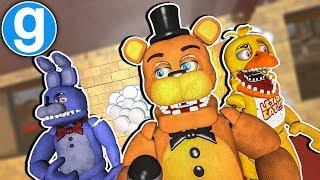 Freddy Fazbear Roleplay
