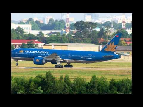 Một số hình ảnh đẹp về máy bay