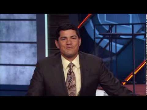 A Message from Tedy Bruschi