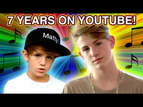 7-years-on-youtube!!!-mattybraps-q&a