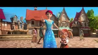 The Mermaid Princess (2016)