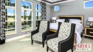 Cardel Homes: Endeavor II Model Home at FishHawk Ranch Virtual Tour