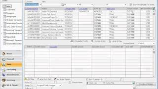 Collections Management -- Run Collections Plans Pt. 2