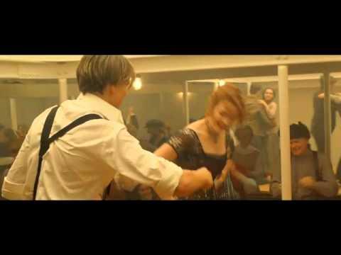 titanic 3d jack y rose bailan en tercera clase youtube