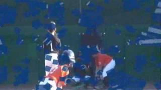 CLL AAA Baseball Giants Mets 20090519
