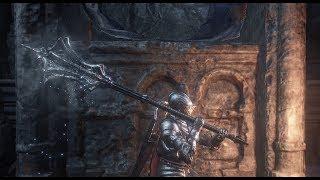 Большой молот Вордта Vordt S Great Hammer Dark Souls 3 Gameplay HD 1440